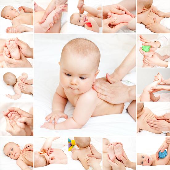 Bebeklerde Gaz Çıkarma Yöntemleri