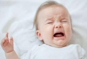 Bebeklerde gaz sancısı nasıl giderilir1