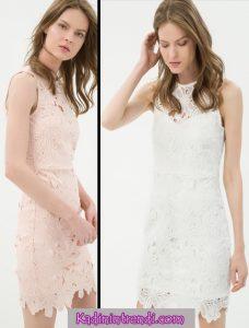 Mezuniyet Balosu elbise modelleri-2