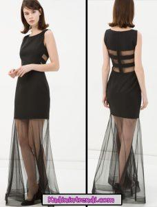 Mezuniyet Balosu elbise modelleri-4