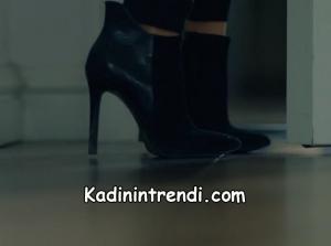 Kara Sevda 48 Bölüm Nihan Neslihan Atagül Ayakkabı