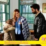 poyraz Karayel 74 bölüm Poyrazın deri ceketinin markası Mavi Jeans 2