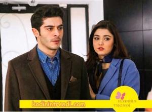 Aşk Laftan Anlamaz 28 bölüm kıyafetleri Murat ceket mavi gömlek ve yelek markası