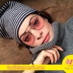 Cesur-ve-Güzel-9-bölüm-dizi-kıyafetleri-cahidenin-taktığı-gözlük-Turkuaz-optikten-Vedivero-marka