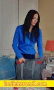 Lale karakterinin giymiş olduğu gömlek markası Di Fashion Branding