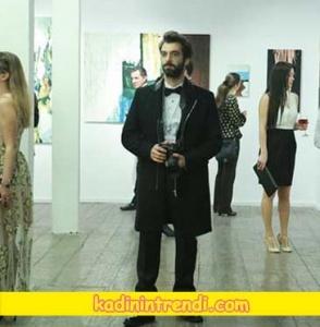 Poyraz Karayel 77 bölüm Kıyafetleri Poyraz'ın giydiği kaban markası Kip