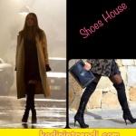 içerde 16 bölüm dizi kıyafetleri melek'in çizmesi Sohes House