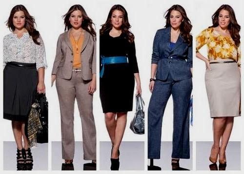 Kadınlar için ofis giyim tarzı nasıl olmalı ?