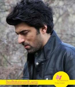 lene Kadar 5 Bölüm Dizi Kıyafetleri Ölene Kadar Dağhanın giydiği siyah ceket