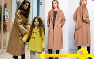 Adı-Efsane-2-bölüm-Seçil-kıyafetleri Seçil taba kaban markası Gusto