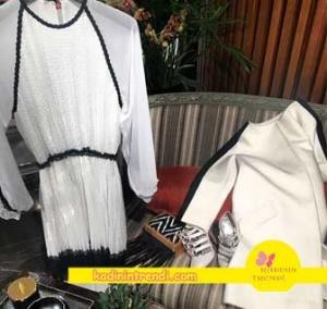 Cesur-ve-Güzel-Sühanın nikahta giydiği beyaz kombin