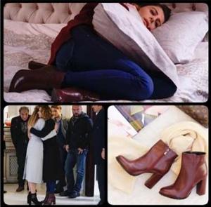 Paramparca-90-91-Bölüm-Dizi-Kıyafetleri-Dilara-Alex-bordo-deri-Botları-Shoes-House-Markadır