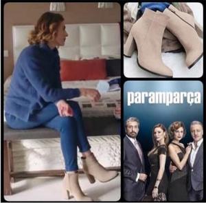 Paramparca-90-91-Bölüm-Dizi-Kıyafetleri-Dilara-Hanımın-giydiği-bej-suet-ayakkabı-Shoes-House-Markadır