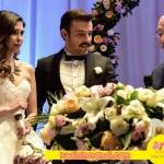 İSTANBULLU GELİN 3. BÖLÜMDE İpek gelinlik markası weddies Bridewear Fikret smokin Ramsey