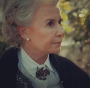 İstanbullu Gelin 4 bölümde Esma Hanımın yakasına taktığı broş k20 tasarım