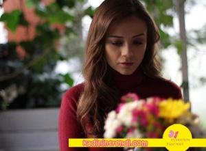 Aşk Ve Gurur Zeynep bordo Boğazlı triko kazak Bradford marka