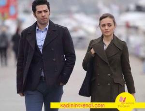 Aşk ve Gurur Kenan Ceket Kaban ve pantolon markası KİP