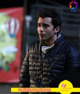 Cesur-ve-Güzel-Dizi-Kıyafetleri-17-bölüm-Kemalin giydiği ceket Colins marka