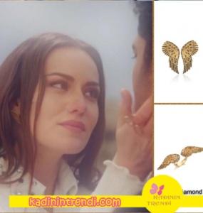 Fahriye Evcen Beril Karakterinin Yüzüğü Lotus Diamonds