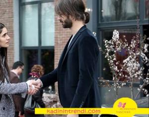 Kara Yazı 1 ve 2 Bölüm Sponsorları dizisinde Mehmet karakterinin giydiği ceket markası Boyner