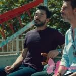 Ali Asaf'ın giydiği laciver tshirt markası Zara