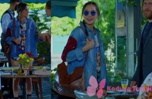 Dolunay Alya Giyim Tarzı