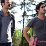 stanbullu Gelin 18. Bölüm kıyafetleri Murat tişört osman gömlek