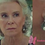 İstanbullu gelin son bölümde Esma hanımın taktığı incili küpeler nereden.