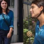 Fazilet Hanım ve Kızları Son bölümde Hazan mavi Bluz Nereden?