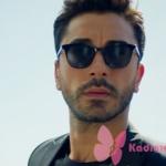 Kalp Atışı dizisi Gökhan Alkan'ın canlandırdığı Ali Asaf Güneş Gözlüğü Turkuaz Optik