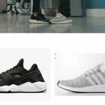 Kalp Atışı dizi kıyafetleri Eylül giydiği ayakkabı markası Nike Ali Asaf Spor ayakkabıları Adidas