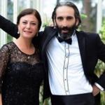 İstanbullu Gelin Dizisinde Adem'in SmokiniAltin YildizReyhan ElbiseEkolmarka.