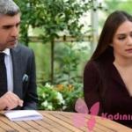 İstanbullu Gelin Kıyafetleri 21. Bölüm Begüm mor elbise faruk takım elbise