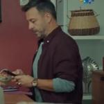 İstanbullu Gelin Süreyya'nın avukatı Can bordo gömlek nereden