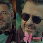 Star Tv'nin reyting rekorları kıran İstanbullu Gelin dizisinde Can karakterini canlandıran Murat Aygen tercihi VediVero