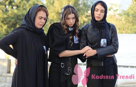 Fazilet Hanım ve Kızları Kıyafetleri 19. Bölüm