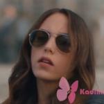 Kalp Atışı Öykü Karayel güneş gözlüğü markası Turkuaz Optik