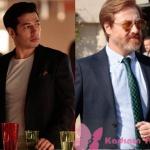 Ufak Tefek Çinayetler dizisinde Mehmet karakterinin güneş gözlüğü Turkuaz Optikten. Serhan Ceket ve Tişört markaları araştırılıyor.