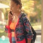 Ufak Tefek Cinayetler Burcu spor giyim markası Adidas