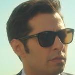 Ufak Tefek Cinayetler Mert Fırat Serhan Kıyafetleri Serhan güneş gözlüğü hangi marka