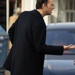 ÇukurSelim Kıyafetleri Selim siyah kaban nereden? Çukur dizisinde Selim karakterinin giydikleri hangi marka