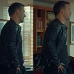 İstanbullu Gelin Can karakterinin giydiği siyah deri ceket ve Can siyah yüzükler