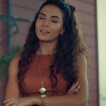 İstanbullu Gelin Galip Beyin kızı kolyesi