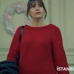 İstanbullu Gelin Kıyafetleri 25. Bölüm Süreyya Kırmızı Kazak hangi marka? Araştırılıyor.