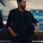 Kal Atışı Ali Asaf Siyah Ceket markası açıklanacak