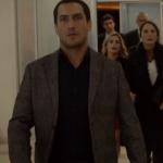 Siyah İnci son bölümde Vural'ın giydiği gri ceket markası araştırılıyor.