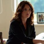 Ufak Tefek Cinayetler 3. Bölüm Arzu Kıyafetleri Arzu siyah ceket markası H&M