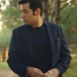 Ufak Tefek Cinayetler Serhan'ın ceketi Kip marka