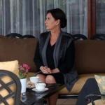 Çukur dizisinde Sultan'ın giydiği siyah elbise ve gri yeleğin markası On Triko