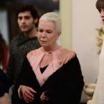 İstanbullu Gelin 30 bölüm Esma pudra pembe bluz nereden